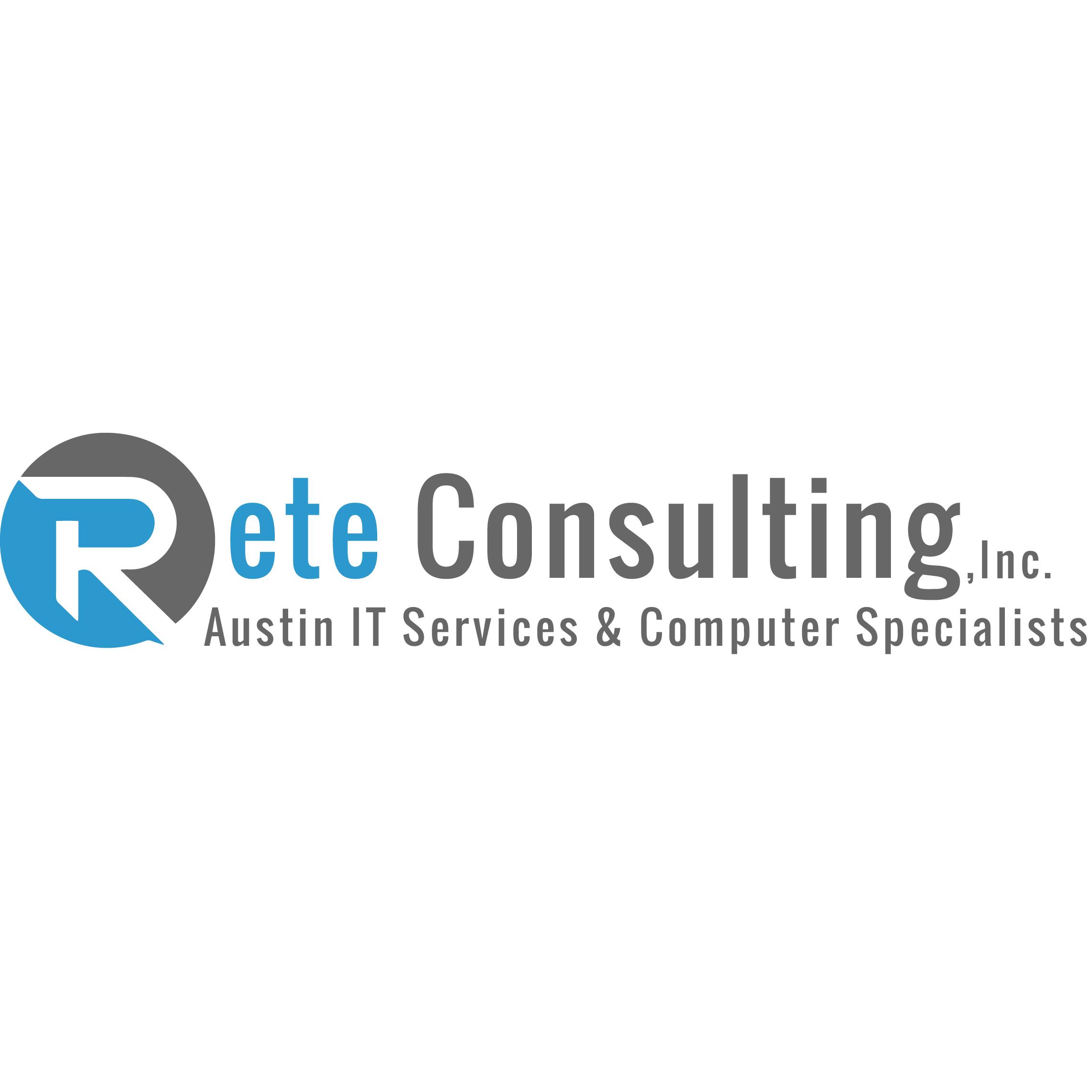 Rete Consulting, Inc. Logo