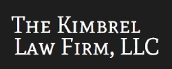 The kimbrel law firm logo