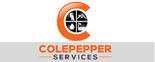 Colepepper Plumbing Logo