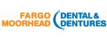 Fargo Moorhead Dental & Dentures Logo