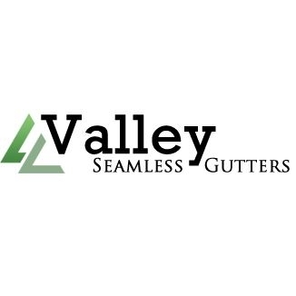 Valley Seamless Gutters Logo