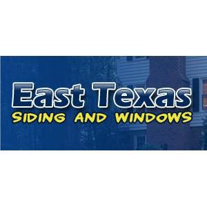 East Texas Siding and Windows Logo