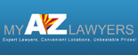Personal Injury & Car Accidents Logo