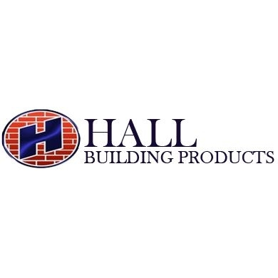 Hall Building Products Logo