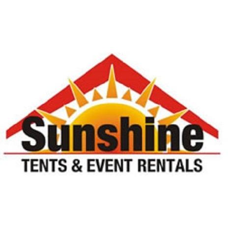 Sunshine Tents & Event Rentals Logo