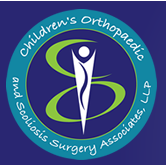 Children's Orthopaedic and Scoliosis Surgery Associates, LLP Logo