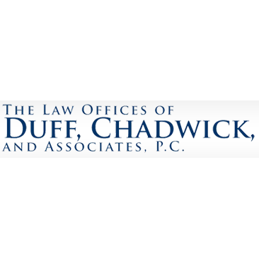 The Law Offices of Duff, Chadwick and Associates, P.C. Logo