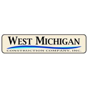 West Michigan Construction Company, Inc. Logo