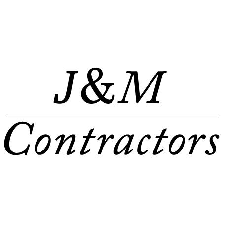 J & M Contractors LLC Logo