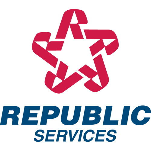 Republic Services Logo