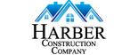 Harber Construction Company Logo