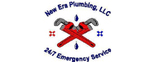 New Era Plumbing, LLC Logo