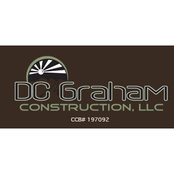 DC Graham Construction, LLC Logo