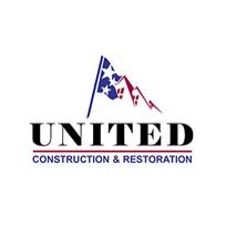 United Construction & Restoration Logo
