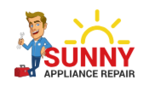 Sunny Appliance Repair Logo
