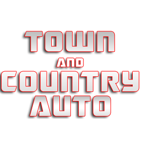 Town and Country Auto, Inc. Logo
