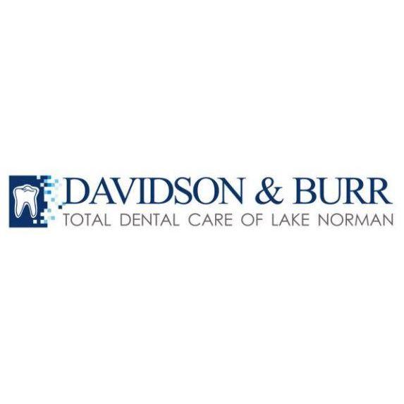 Davidson & Burr: Total Dental Care of Lake Norman Logo