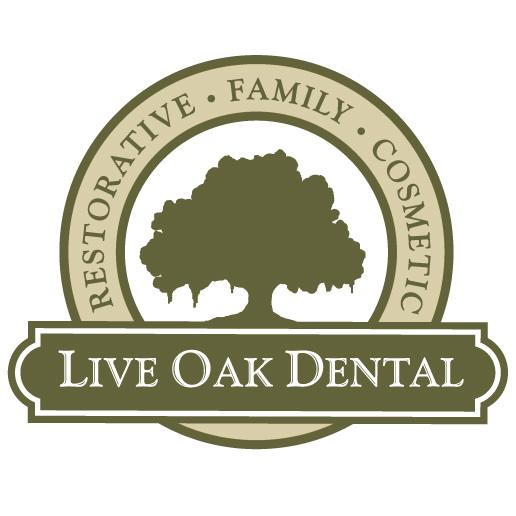 Live Oak Dental Logo