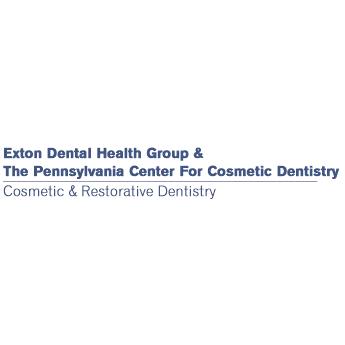 Exton Dental Health Group Logo