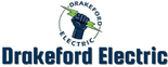 Drakeford Electric Logo