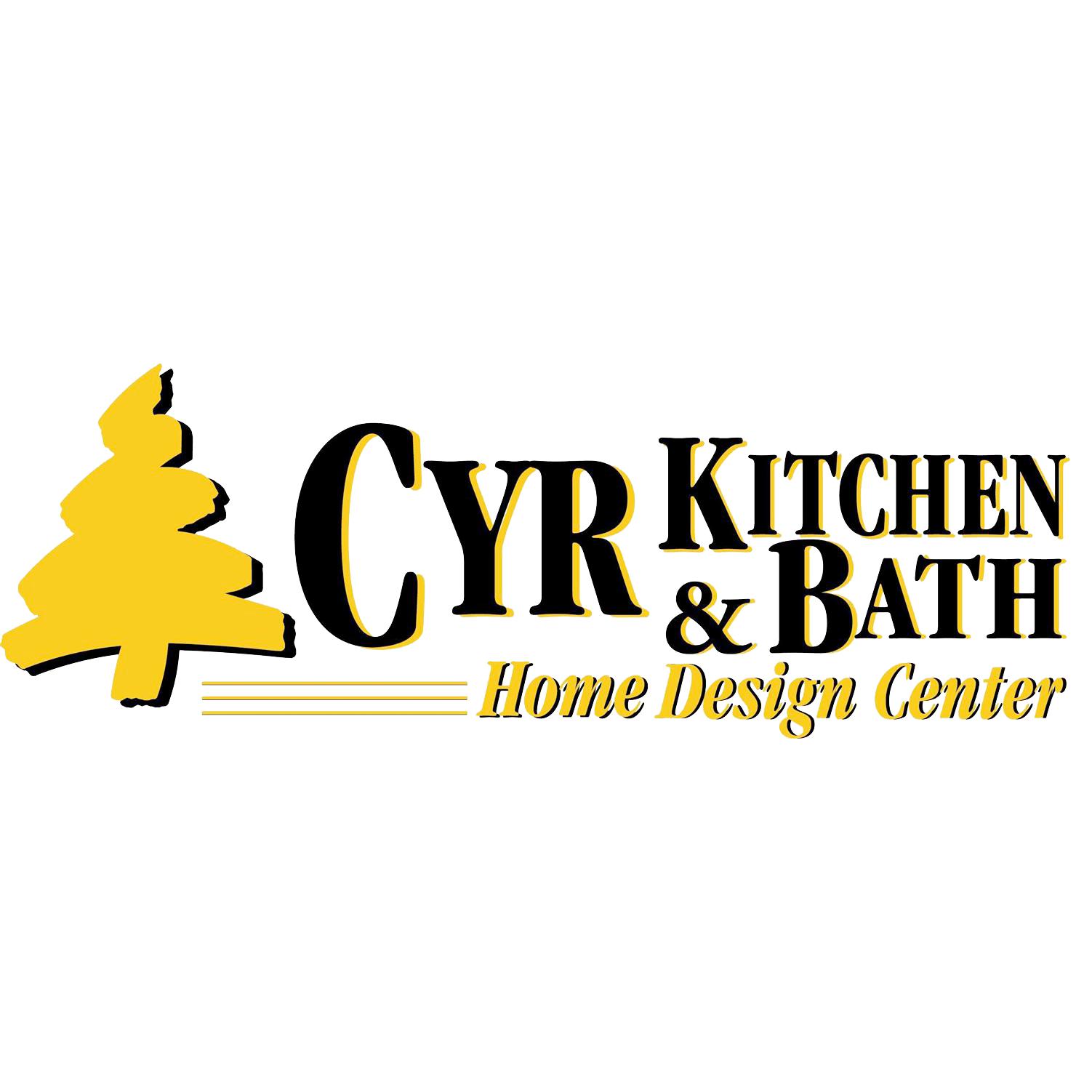 Cyr Kitchen & Bath - Manchester Logo