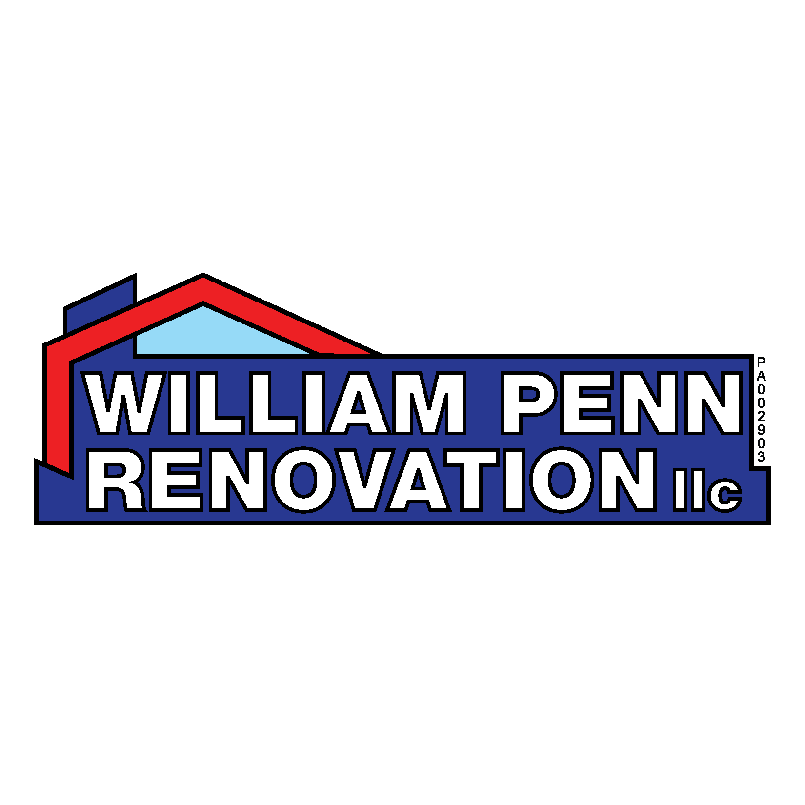 William Penn Renovation llc Logo