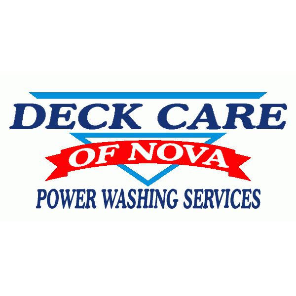 Deck Care of Northern VA Logo