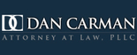 Dan Carman, Attorney at Law PLLC Logo