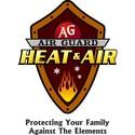 Air Guard LLC - 575190 Logo