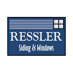 Ressler Siding & Windows Logo