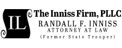 The law office of randall f. inniss logo