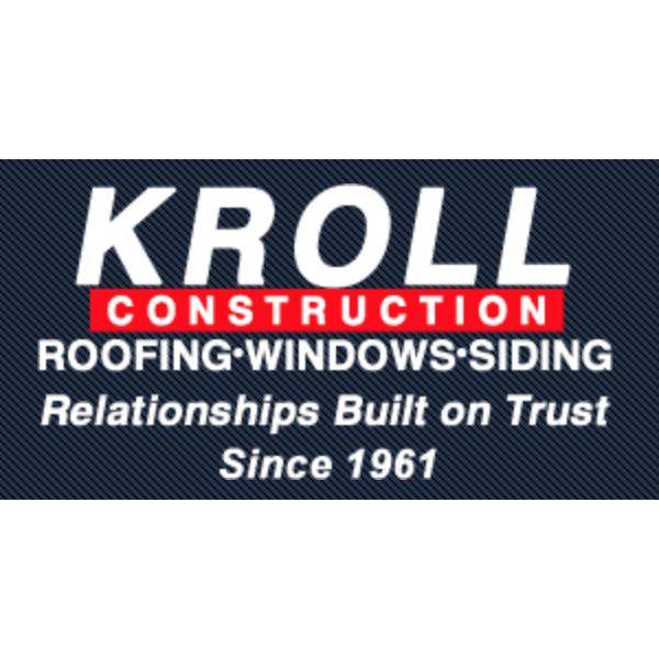 Kroll Construction Logo