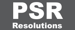 PSR Resolutions Logo