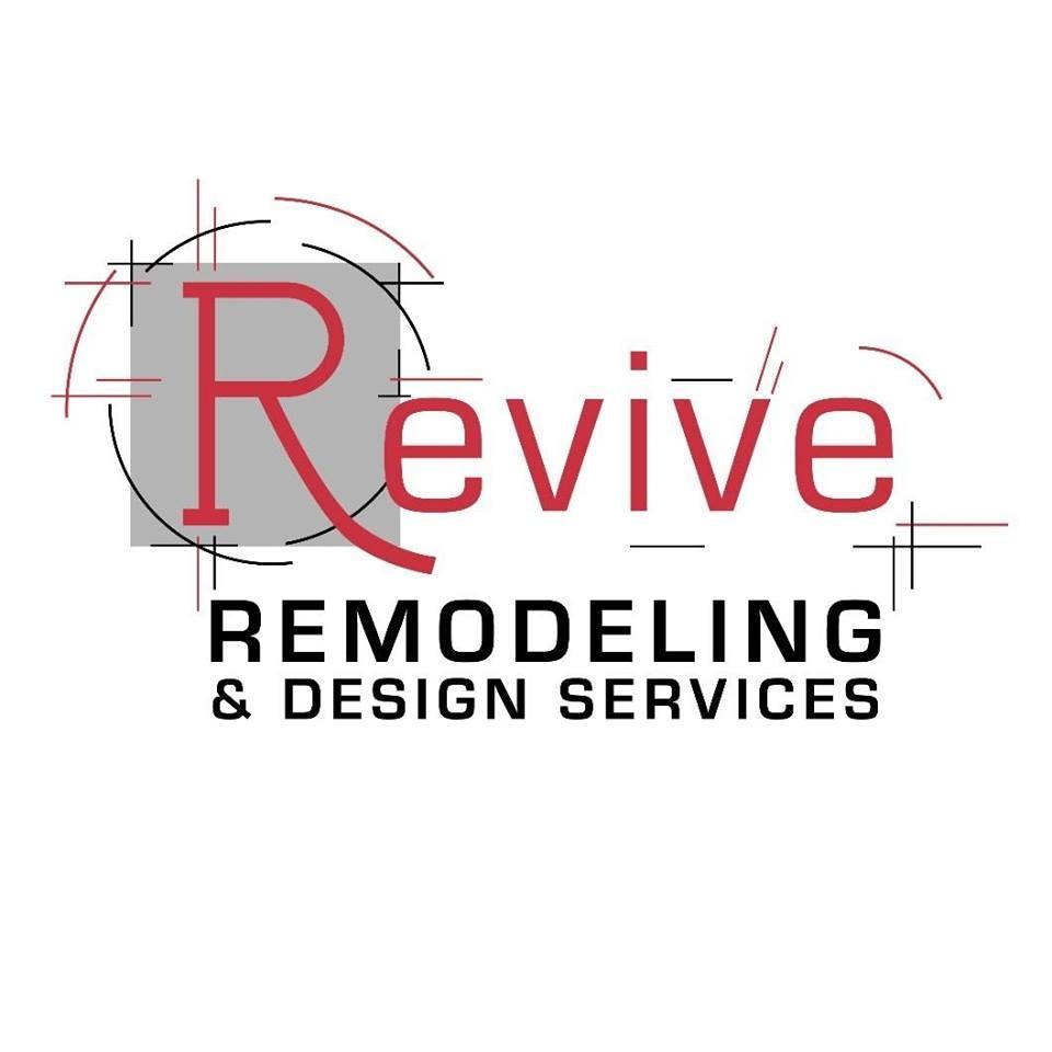 Revive Remodeling Logo