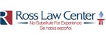 Ross Law Center Logo