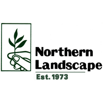 Northern Landscape Corp. Logo