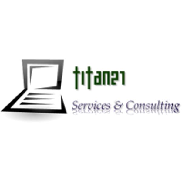 TiTan21 Logo