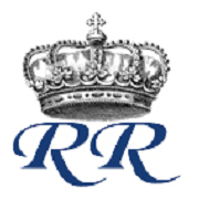 Royal Roofing Construction Logo