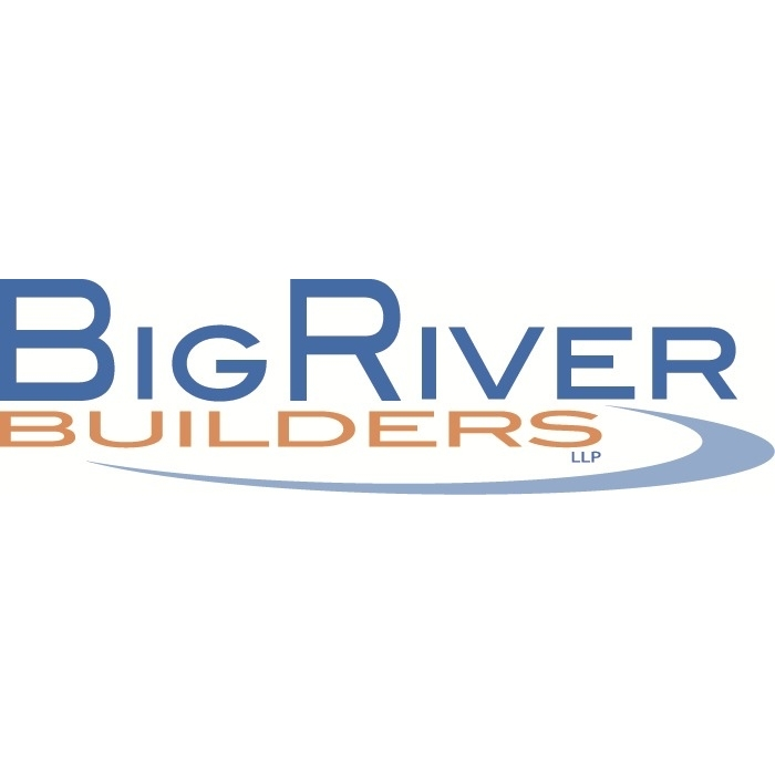 Big River Builders Logo