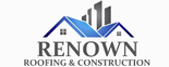 Renown Roofing and Construction Logo