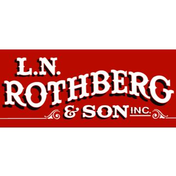 L. N. Rothberg & Son Inc Logo