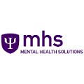 Mental Health Solutions Logo