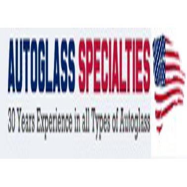 Autoglass Specialties Logo