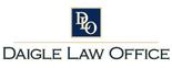 Daigle Law Office Logo