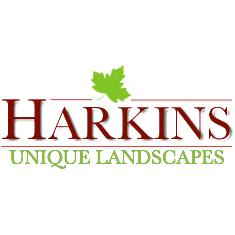 Harkins Unique Landscapes Logo