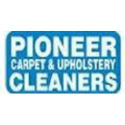 Pioneer Carpet & Upholstery Cleaners Logo