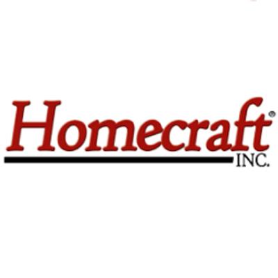 Homecraft Inc. Logo