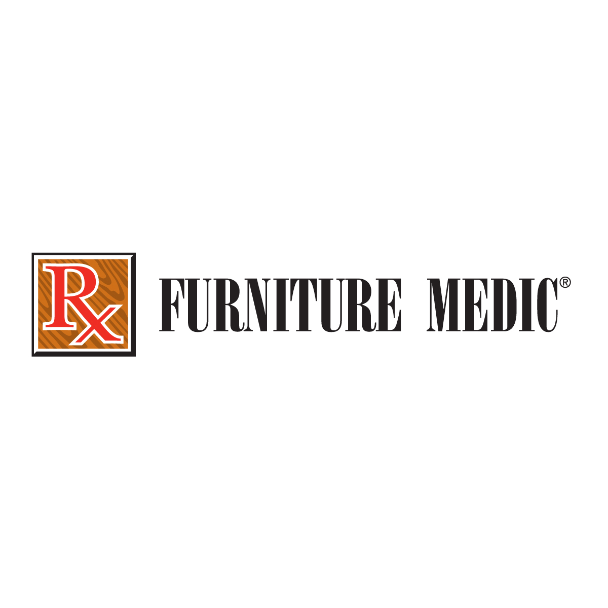 Furniture Medic by The DAT Group Logo