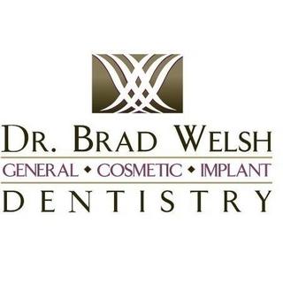 Dr. Brad Welsh Dentistry Logo