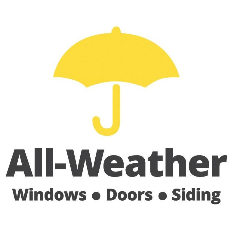 All-Weather Windows, Doors & Siding Logo